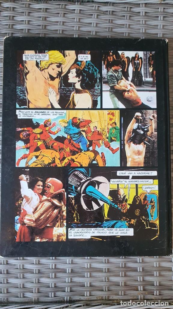 Cómics: COMOCS FLASH GORDON - Foto 2 - 273512878