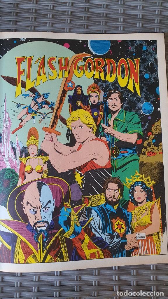 Cómics: COMOCS FLASH GORDON - Foto 3 - 273512878