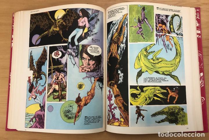 Cómics: DRACULA. DELTA 99. TOMOS 1 AL 4. BURU LAN 1971 - Foto 4 - 273925763