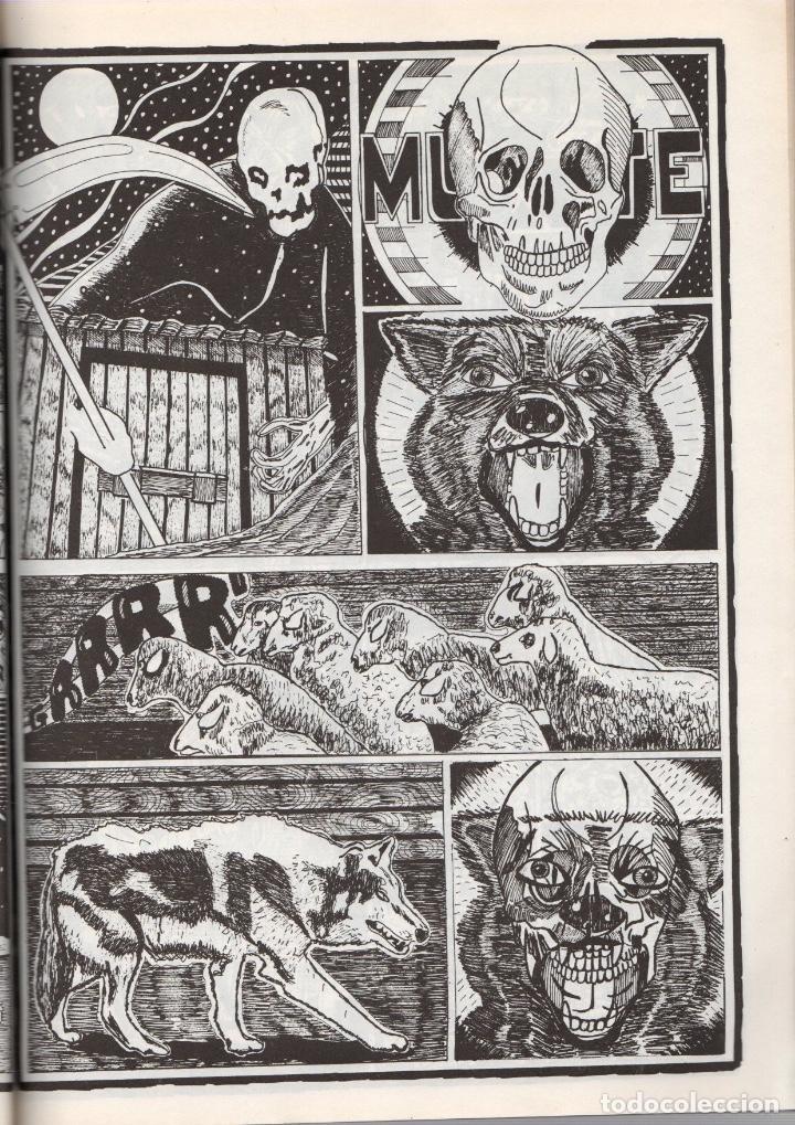 Cómics: PICADURA SELECTA. INICIATIVAS EDITORIALES 1976 - Foto 2 - 273926353