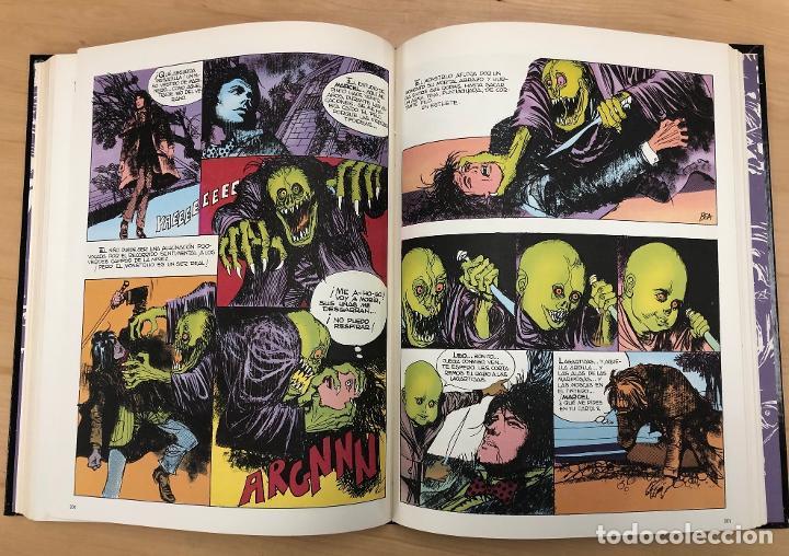 Cómics: DRACULA. WOLFF. TOMO 1. BURU LAN. 1971 - Foto 2 - 273931953