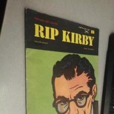 Cómics: RIP KIRBY Nº 2 - HÉROES DEL CÓMIC / BURU LAN. Lote 274199088