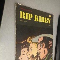 Cómics: RIP KIRBY Nº 3 - HÉROES DEL CÓMIC / BURU LAN. Lote 274199233