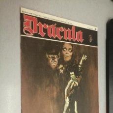 Cómics: DRÁCULA Nº 6 / BURU LAN 1971. Lote 274203438