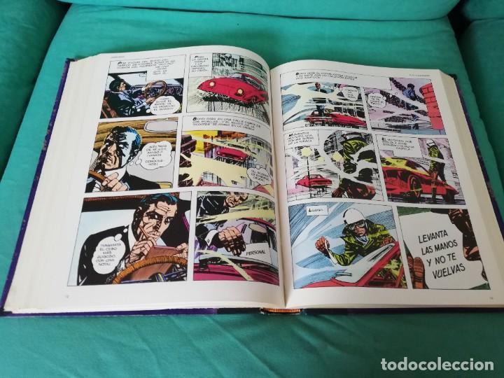 Cómics: Colección James Bond de Burulan - Foto 4 - 274229668