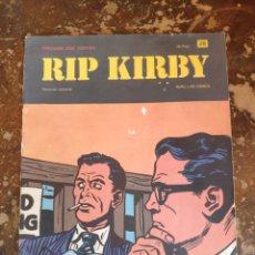 Cómics: HEROES DEL COMIC, RIP KIRBY N° 28 (BURU LAN COMICS). Lote 275244578