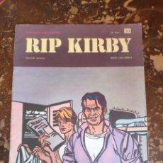 Cómics: HEROES DEL COMIC, RIP KIRBY N° 33 (BURU LAN COMICS). Lote 275244748