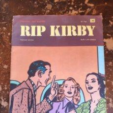 Cómics: HEROES DEL COMIC, RIP KIRBY N° 36 (BURU LAN COMICS). Lote 275244843