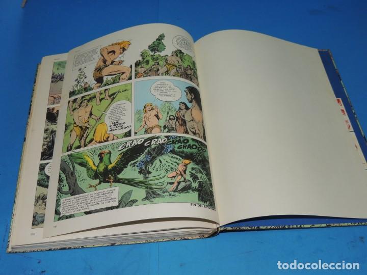 Cómics: RAHAN. 2 TOMOS COMPLETA . BURU LAN 1974 - Foto 14 - 275306883