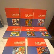 Cómics: FLASH GORDON DE BURU-LAN.FALTAN 3 NÚMEROS PARA COMPLETAR LA COLECCIÓN DE 11 NÚMEROS.VER FOTOS. Lote 275991708