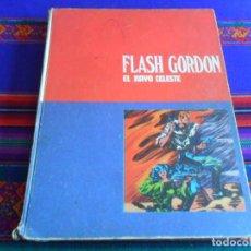 Comics: FLASH GORDON TOMO Nº 01 EL RAYO CELESTE. BURU LAN AÑOS 70.. Lote 277044328