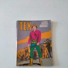 Cómics: TEX NÚMERO 71 BURU LAN EDICIONES AÑO 1973. Lote 277223828