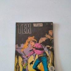 Cómics: TEX NÚMERO 62 BURU LAN EDICIONES AÑO 1972. Lote 277224948