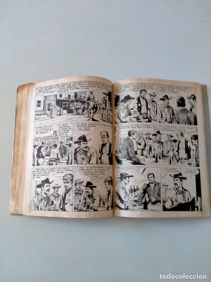 Cómics: Tex número 62 Buru Lan Ediciones Año 1972 - Foto 7 - 277224948