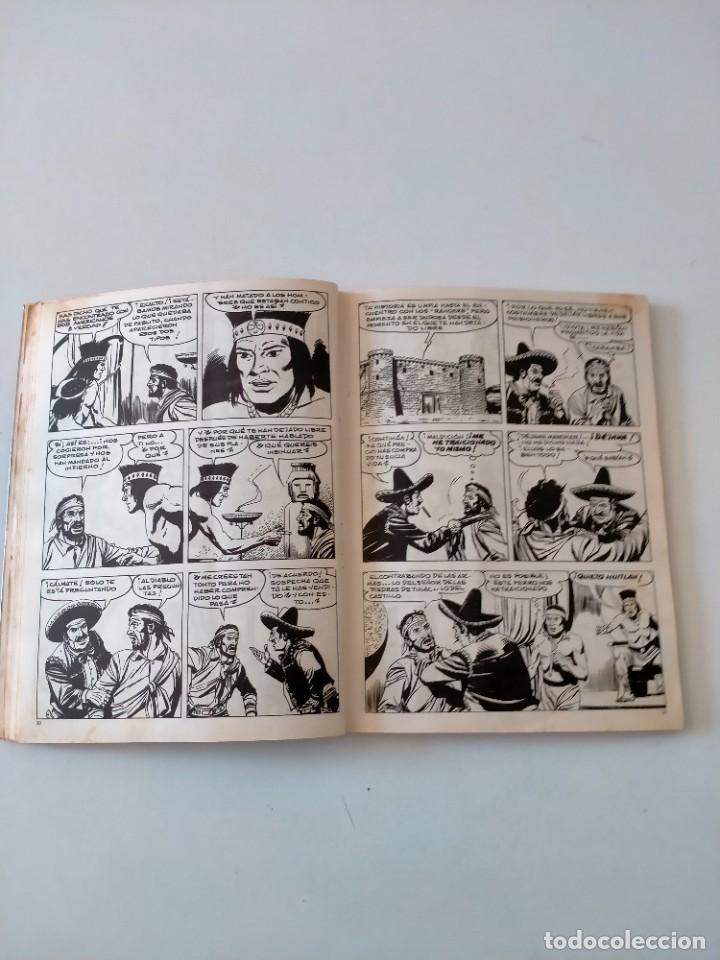 Cómics: Tex número 59 Buru Lan Ediciones Año 1972 - Foto 5 - 277225503