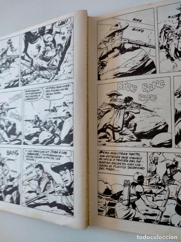 Cómics: Tex número 59 Buru Lan Ediciones Año 1972 - Foto 9 - 277225503