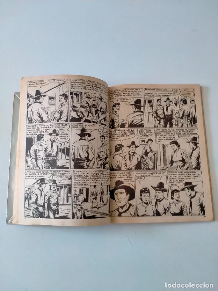 Cómics: Tex número 36 Buru Lan Ediciones Año 1972 - Foto 7 - 277228763