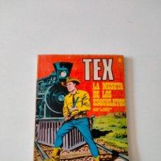 Cómics: TEX NÚMERO 30 BURU LAN EDICIONES AÑO 1971. Lote 277229728