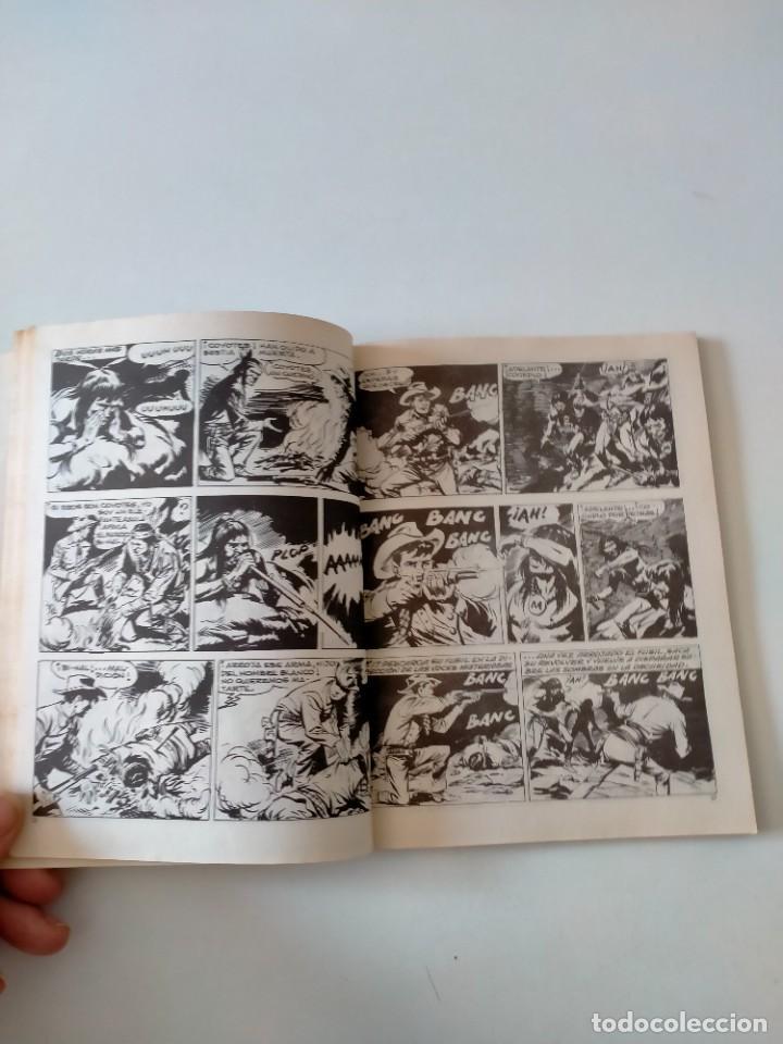 Cómics: Tex número 30 Buru Lan Ediciones Año 1971 - Foto 7 - 277229728