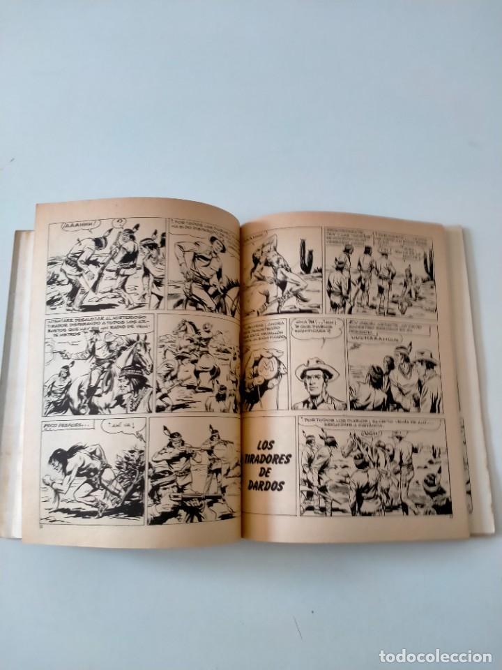 Cómics: Tex número 30 Buru Lan Ediciones Año 1971 - Foto 8 - 277229728