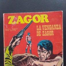 Cómics: COMIC TACO ZAGOR. BURU LAN EDICIONES. Lote 277479188