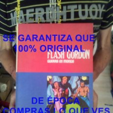 Comics: FLASH GORDON 7 GUERRA EN MONGO BURU LAN U52. Lote 277705588