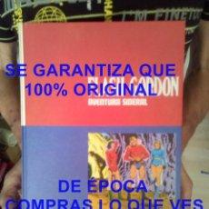 Comics: FLASH GORDON 9 AVENTURA SIDERAL BURU LAN U52. Lote 277711778