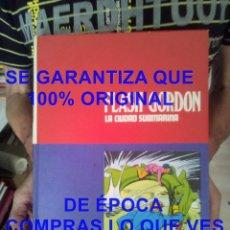 Comics: FLASH GORDON 4 LA CIUDAD SUBMARINA BURU LAN U52. Lote 277712003