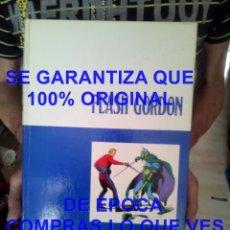 Comics: FLASH GORDON 3 HEROES DEL COMIC BURU LAN U52. Lote 277712333