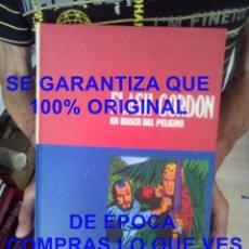 Comics: FLASH GORDON 6 EN BUSCA DEL PELIGRO BURU LAN U52. Lote 277712718