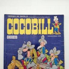 Cómics: CÓMIC COCOBILL COCOHUG DE BURU LAN. Lote 278365848