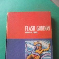 Cómics: FLASH GORDON TOMO NUMERO 3 EDITORIAL BURULAN. Lote 278814348