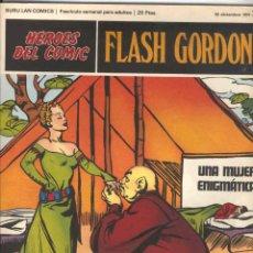 Cómics: FLASH GORDON BURU LAN Nº 31. Lote 278962388