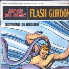 Cómics: FLASH GORDON BURU LAN Nº 32. Lote 278962418