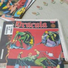 Cómics: DRACULA - Nº 13 DE 72 - LA FUERZA MAGNETICA - ESTEBAN MAROTO - 1972 - BURU LAN COMICS -. Lote 280296933