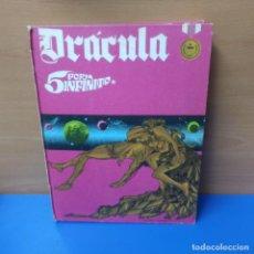 Cómics: DRACULA - TOMO 2 - COLECCION DELTA 99 - BURU LAN. Lote 281793408