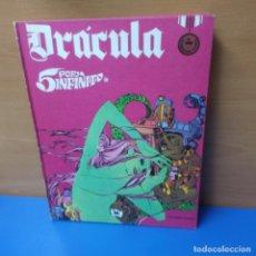 Cómics: DRACULA - TOMO 3 - COLECCION DELTA 99 - BURU LAN. Lote 281793573