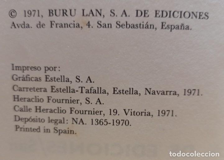 Cómics: 6 TOMOS DRACULA - BURU LAN - EXCELENTE ESTADO DE LIBRERIA. - Foto 5 - 283836783