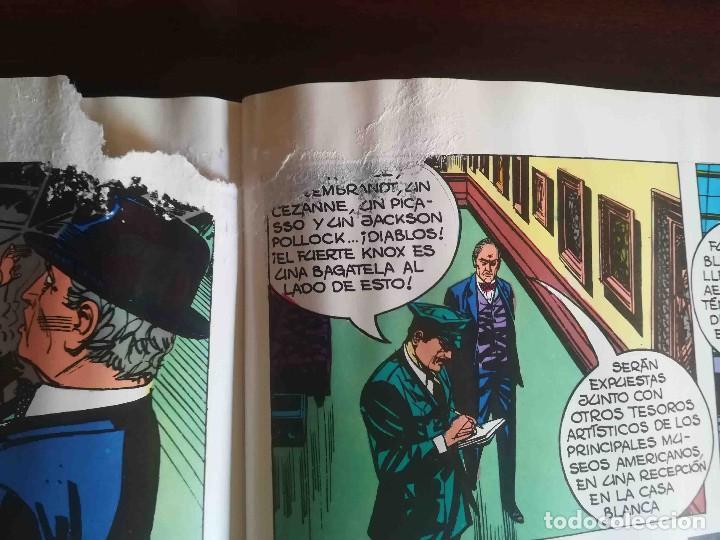 Cómics: James Bond: El octopodo asesino + Rostro de acero + Sombras de oro + Juego peligroso - Foto 4 - 283855608