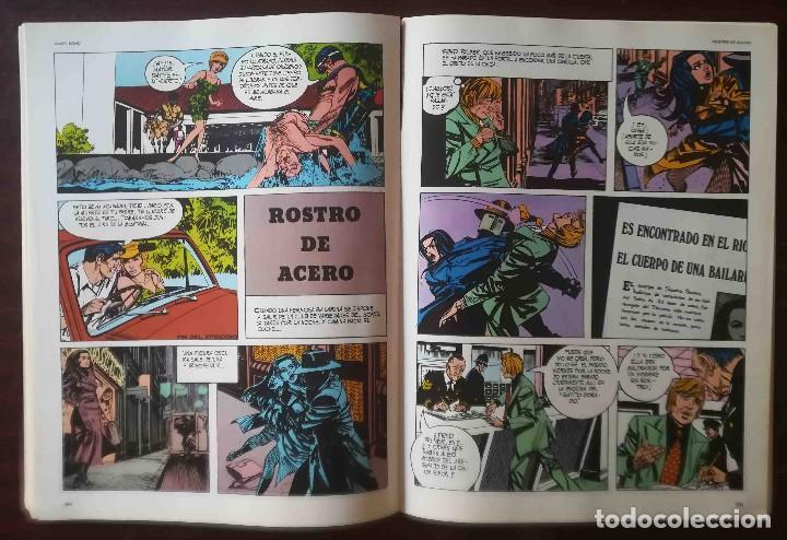 Cómics: James Bond: El octopodo asesino + Rostro de acero + Sombras de oro + Juego peligroso - Foto 7 - 283855608