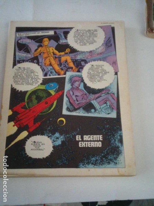 DRACULA - TOMO 4 - BURU LAN - COMPLETO - 12 FASCICULOS - GORBAUD - CJ 143 (Tebeos y Comics - Buru-Lan - Drácula)