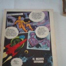 Cómics: DRACULA - TOMO 4 - BURU LAN - COMPLETO - 12 FASCICULOS - GORBAUD - CJ 143. Lote 283887273