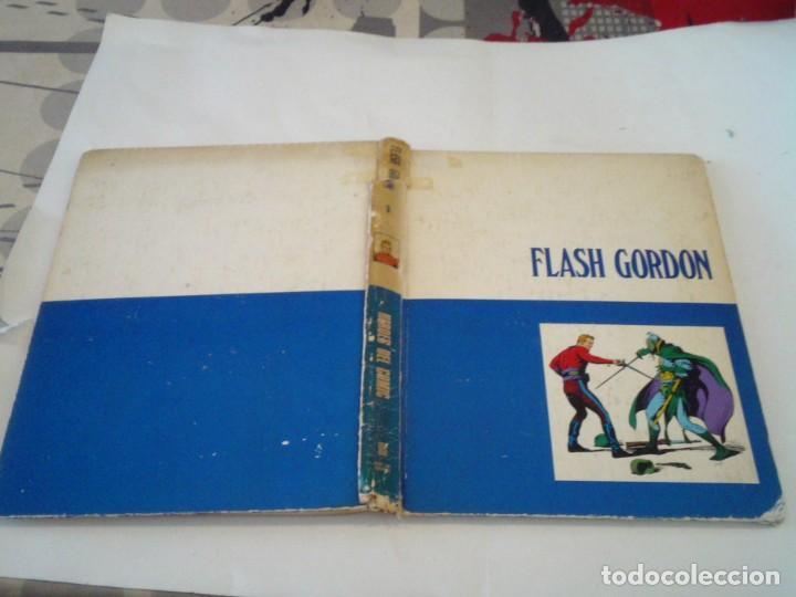 Cómics: FLASH GORDON - TOMO 3 - BURU LAN - COMPLETO - NORMAL ESTADO - GORBAUD - Foto 10 - 283892803