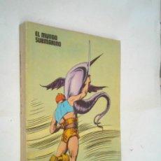 Cómics: FLASH GORDON - TOMO 02 - BURU LAN - COMPLETO EN FASCICULOS - NORMAL ESTADO - GORBAUD. Lote 283893183