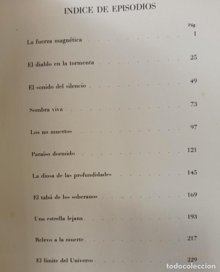 Cómics: 3 TOMOS DRACULA- NUMEROS 1,2 Y 3 - BURU-LAN - Foto 3 - 283934718