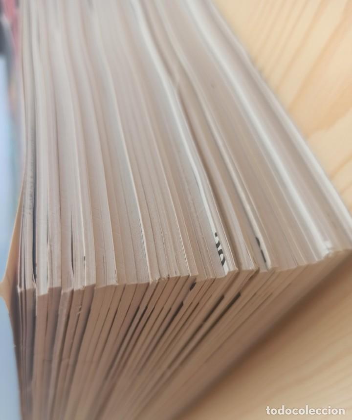 Cómics: DRÁCULA 38 NUMEROS - EDICIONES BURU-LAN - Foto 3 - 283972338