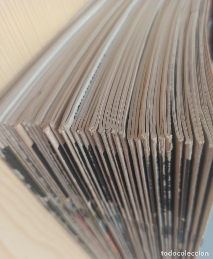 Cómics: DRÁCULA 38 NUMEROS - EDICIONES BURU-LAN - Foto 4 - 283972338