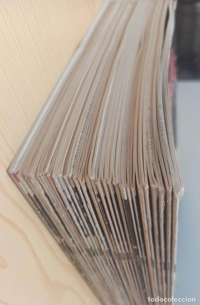 Cómics: DRÁCULA 30 NUMEROS - EDICIONES BURU-LAN - Foto 4 - 283972998