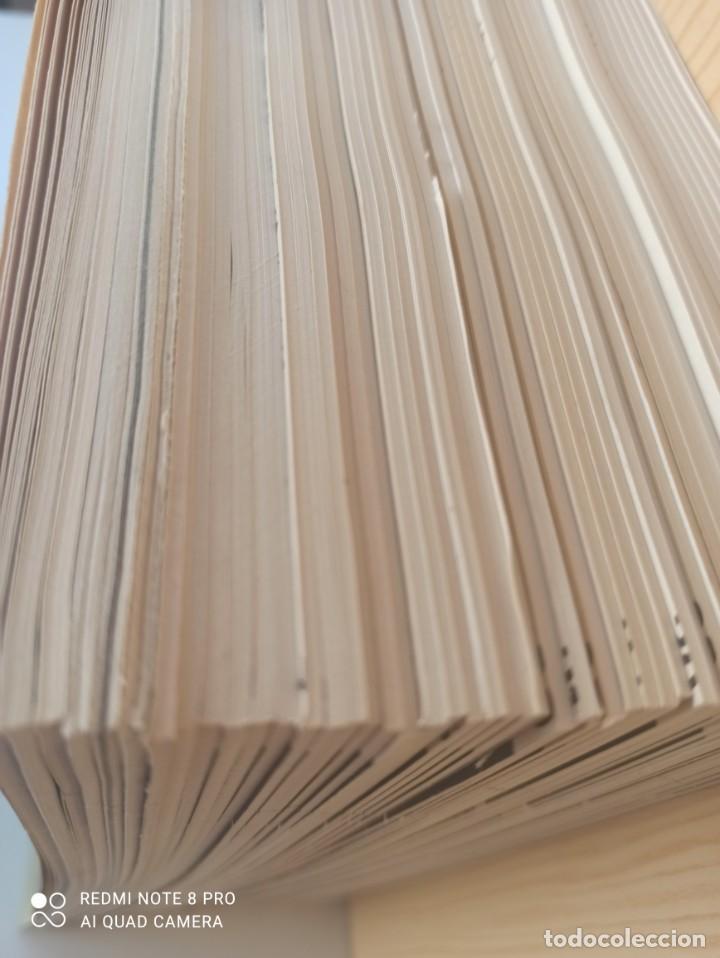 Cómics: DRÁCULA 53 NUMEROS - EDICIONES BURU-LAN - Foto 2 - 283986413