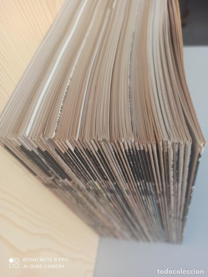Cómics: DRÁCULA 53 NUMEROS - EDICIONES BURU-LAN - Foto 3 - 283986413